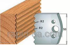 Комплекты фигурных ножей CMT серии 690/691 #552 690.552