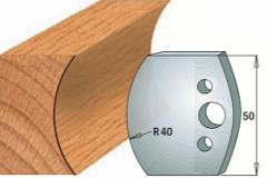 Комплекты фигурных ножей CMT серии 690/691 #553 690.553