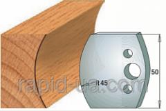 Комплекты фигурных ножей CMT серии 690/691 #554 690.554