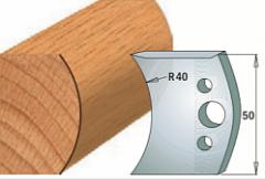 Комплекты фигурных ножей CMT серии 690/691 #555 690.5549999999999