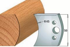 Комплекты фигурных ножей CMT серии 690/691 #556 690.556