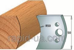 Комплекты фигурных ножей CMT серии 690/691 #559 690.559