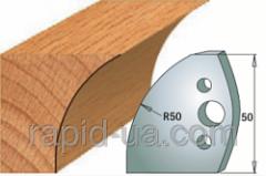 Комплекты фигурных ножей CMT серии 690/691 #567 690.567