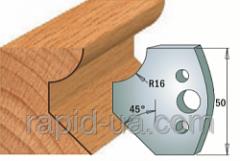 Комплекты фигурных ножей CMT серии 690/691 #569 690.569