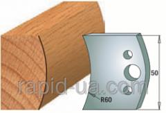 Комплекты фигурных ножей CMT серии 690/691 #573 690.573