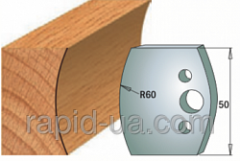 Комплекты фигурных ножей CMT серии 690/691 #574 690.574