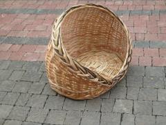 Basket for animals