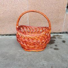 Пасхальная корзина Ажур