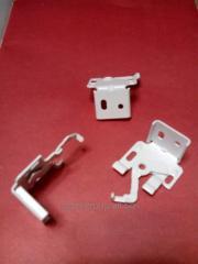 Metal Bracket 1.5 mm thick