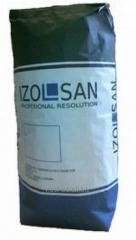Assembly Izolsan solution