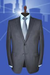 Выпускной костюм