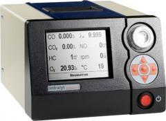 Gas analyzer automobile Infralyt SMART