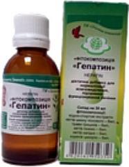 Гепатин