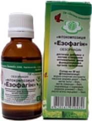 Езофагін