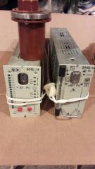 VMB14 vacuum gage
