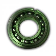 Automotive bearings