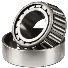 Hub bearing