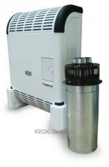Конвектор газовый Ferrad