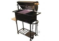 Barbecue brazier