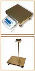 Весы электронные цифровые