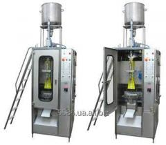 Filling and packaging PPR H1