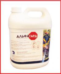 Insecticide Alfagard 100