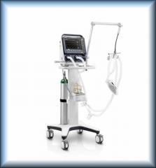 Аппарат для искусственной вентиляции легких ...
