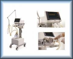 Аппарат для искусственной вентиляции легких