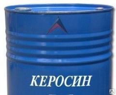 Kerosene (RT, TS-1, Jet-A1)