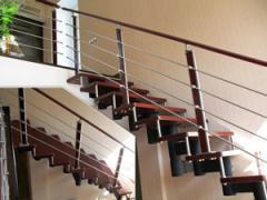 Лестница модульная