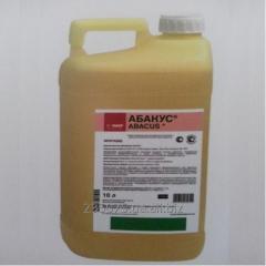 Fungicide Abakus of 10 l Basf