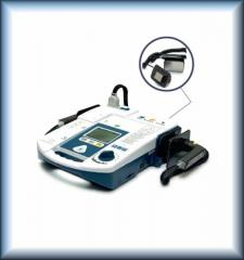Дефибриллятор-монитор CU Medical System...