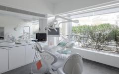 Design of stomatologiya