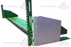Рапсовый стол ПРБЖ от 4 до 9,1 м с приводом МПН Shumacher