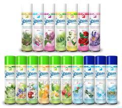Air freshener spray GRACE, 300 ml (24 pcs / box).