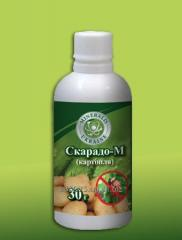 Удобрение Скарадо-М (овощи и картофель)