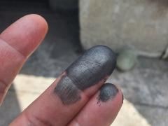 Pencil graphite (GK-1)