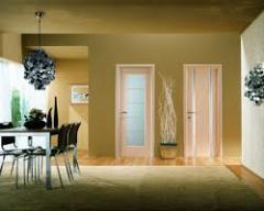 Двери межкомнатные МДФ,ПВХ, дерево, металлические