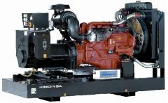 Diesel generators Scania, Perkins, Iveco (8 - 3300