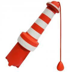 Игрушка для собак маяк,  rogz 1 штука