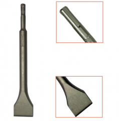 Chisels for punchs