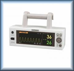 Монитор пациента капнограф HEACO CX210...