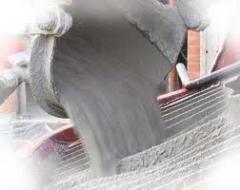 Additive in concrete