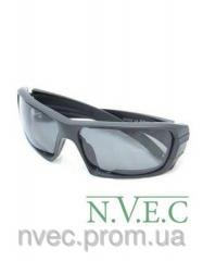 Очки Rollbar Black (очки с усиленной оправой в