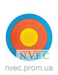 Targets for hunting shooting