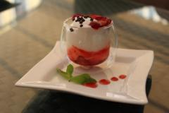 Ukraine to buy dessert mixes the price, coffee,