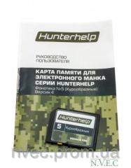 Карта памяти №5 Курообразные для манков Hunterhelp