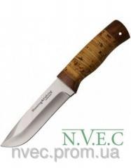 Нож фиксированный (длина: 25.0см, лезвие: 12.5см)