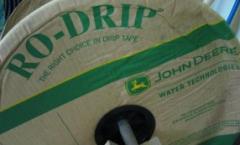 Системы капельного полива для теплиц и сада в