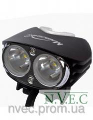 Lights for bicycles